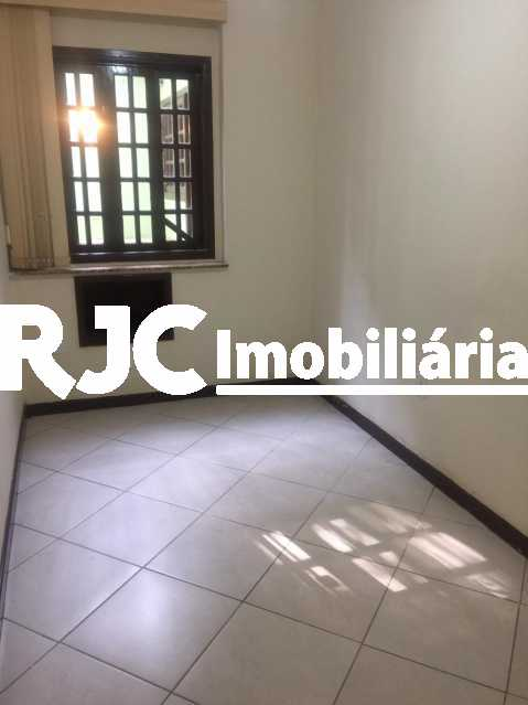 5 - Casa de Vila 2 quartos à venda Maracanã, Rio de Janeiro - R$ 500.000 - MBCV20112 - 6