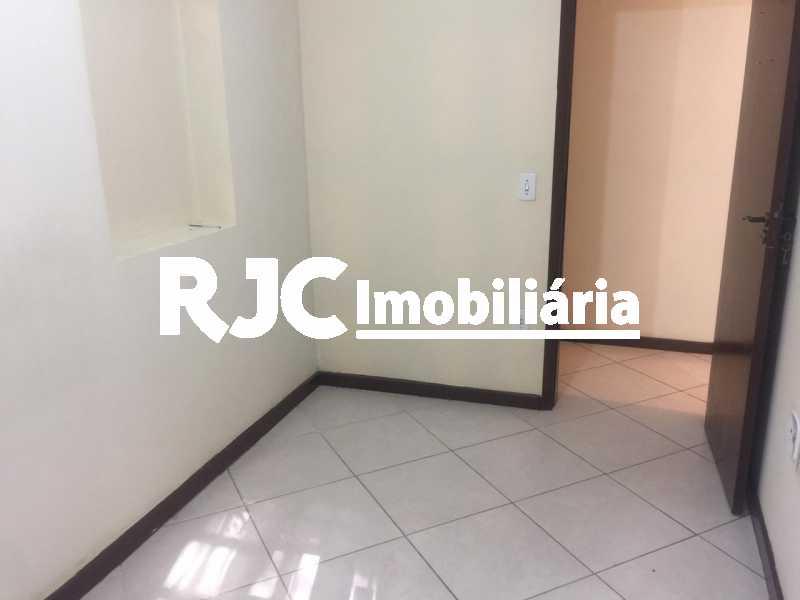6 - Casa de Vila 2 quartos à venda Maracanã, Rio de Janeiro - R$ 500.000 - MBCV20112 - 7