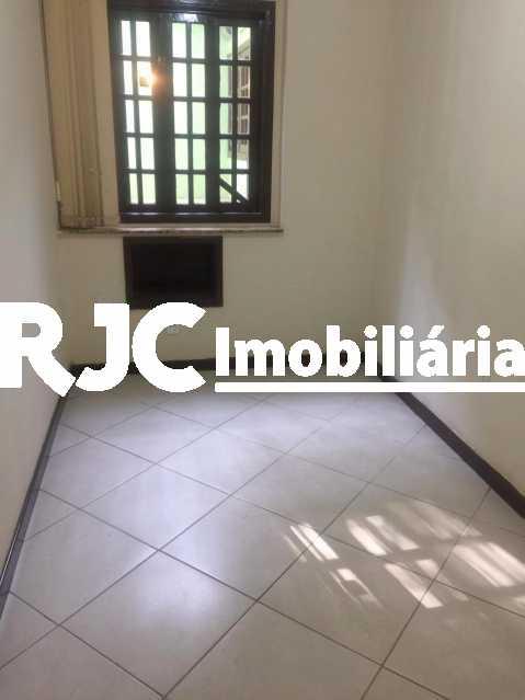 7 - Casa de Vila 2 quartos à venda Maracanã, Rio de Janeiro - R$ 500.000 - MBCV20112 - 8
