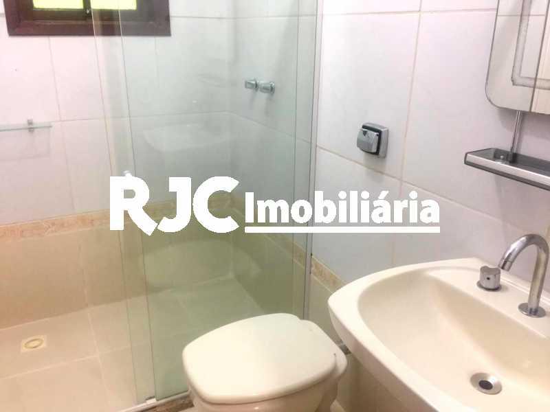 8 - Casa de Vila 2 quartos à venda Maracanã, Rio de Janeiro - R$ 500.000 - MBCV20112 - 9