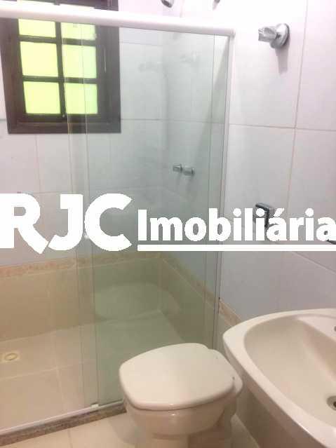 9 - Casa de Vila 2 quartos à venda Maracanã, Rio de Janeiro - R$ 500.000 - MBCV20112 - 10