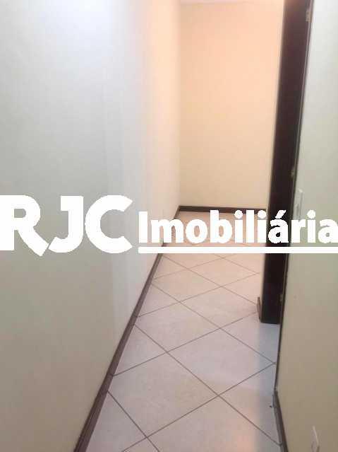 10 - Casa de Vila 2 quartos à venda Maracanã, Rio de Janeiro - R$ 500.000 - MBCV20112 - 11