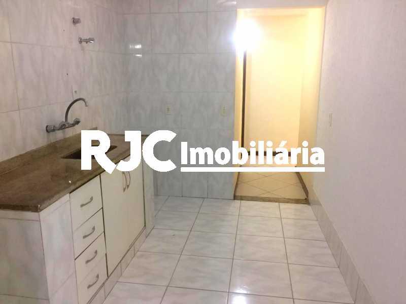11 - Casa de Vila 2 quartos à venda Maracanã, Rio de Janeiro - R$ 500.000 - MBCV20112 - 12