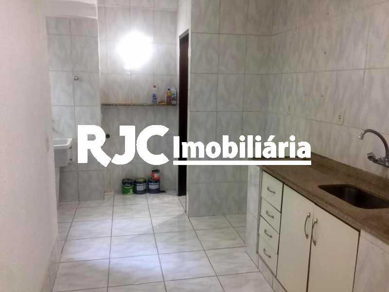 12 - Casa de Vila 2 quartos à venda Maracanã, Rio de Janeiro - R$ 500.000 - MBCV20112 - 13