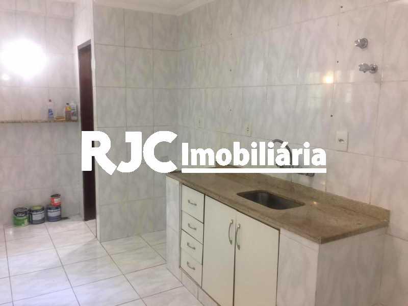 13 - Casa de Vila 2 quartos à venda Maracanã, Rio de Janeiro - R$ 500.000 - MBCV20112 - 14