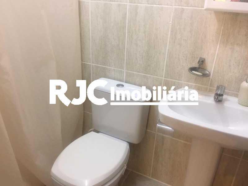15 - Casa de Vila 2 quartos à venda Maracanã, Rio de Janeiro - R$ 500.000 - MBCV20112 - 16
