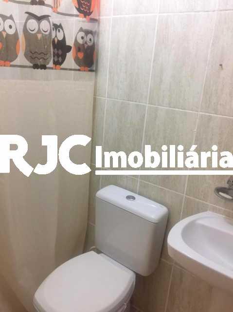 16 - Casa de Vila 2 quartos à venda Maracanã, Rio de Janeiro - R$ 500.000 - MBCV20112 - 17