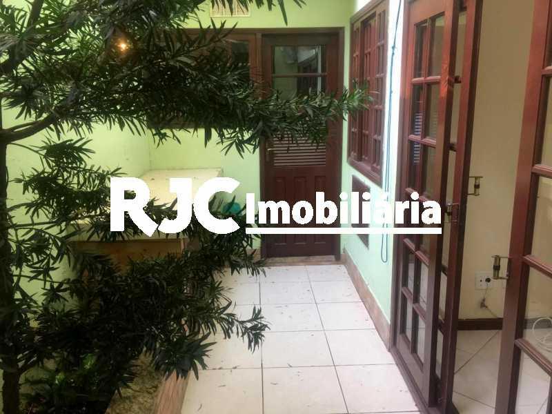 17 - Casa de Vila 2 quartos à venda Maracanã, Rio de Janeiro - R$ 500.000 - MBCV20112 - 18
