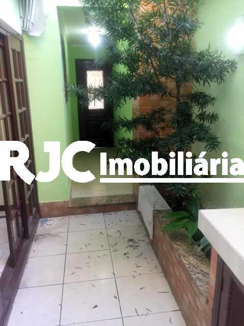 19 - Casa de Vila 2 quartos à venda Maracanã, Rio de Janeiro - R$ 500.000 - MBCV20112 - 20
