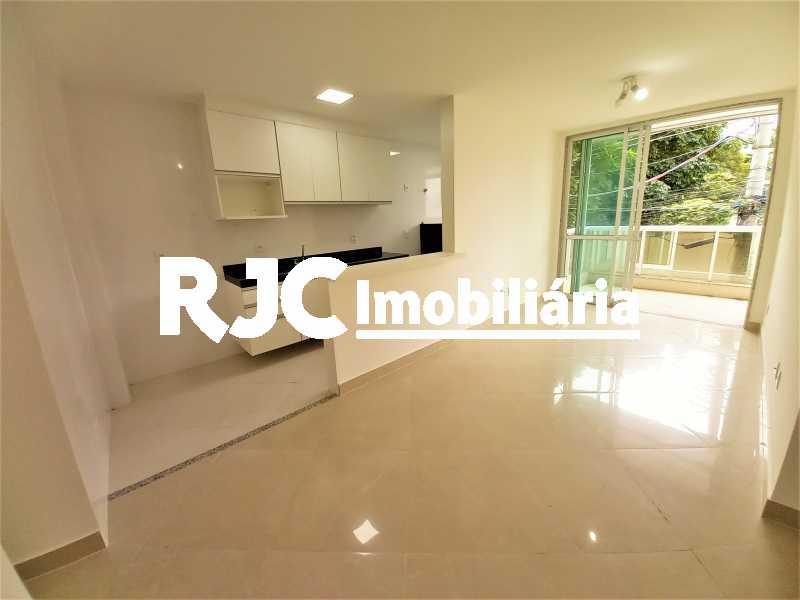 2 - Apartamento 2 quartos à venda Tijuca, Rio de Janeiro - R$ 530.000 - MBAP25561 - 3