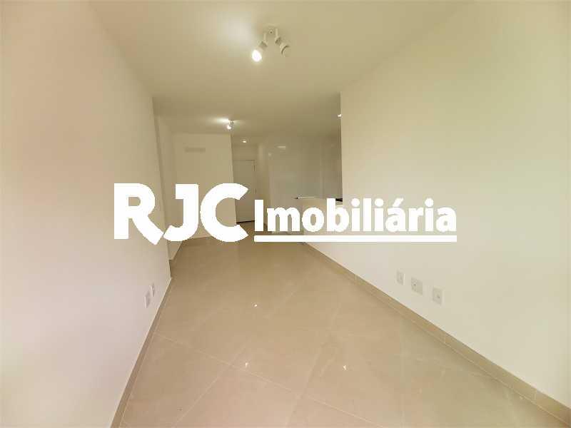 3 - Apartamento 2 quartos à venda Tijuca, Rio de Janeiro - R$ 530.000 - MBAP25561 - 4