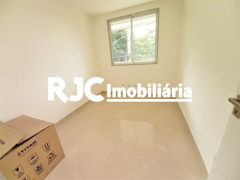 7 - Apartamento 2 quartos à venda Tijuca, Rio de Janeiro - R$ 530.000 - MBAP25561 - 8