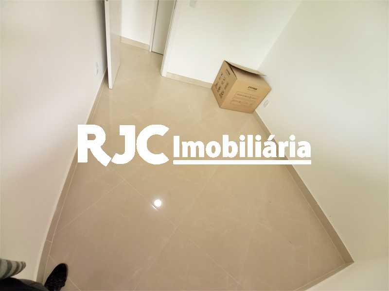 8 - Apartamento 2 quartos à venda Tijuca, Rio de Janeiro - R$ 530.000 - MBAP25561 - 9