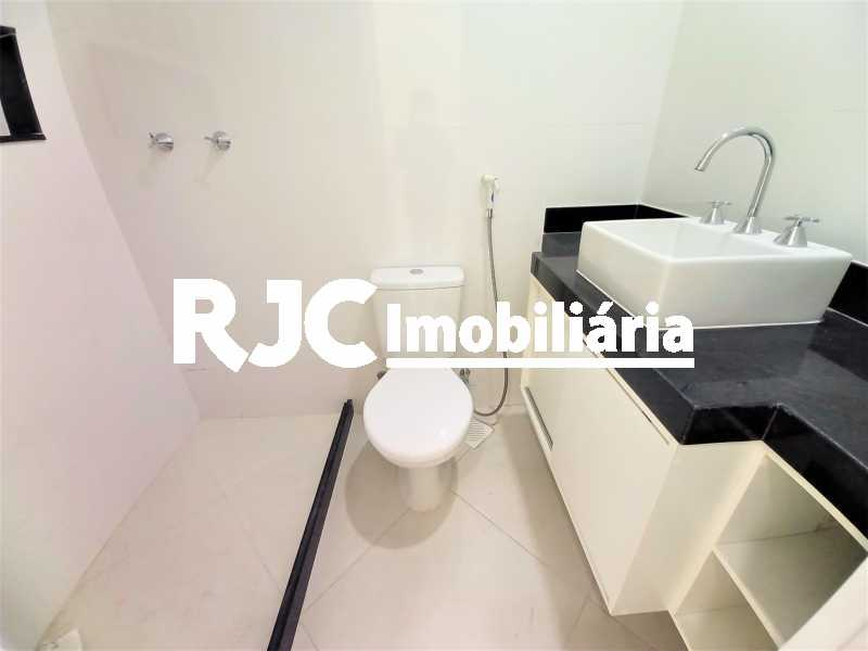 9 - Apartamento 2 quartos à venda Tijuca, Rio de Janeiro - R$ 530.000 - MBAP25561 - 10