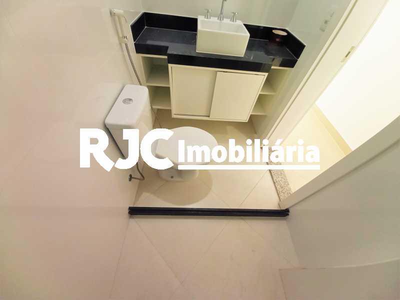10 - Apartamento 2 quartos à venda Tijuca, Rio de Janeiro - R$ 530.000 - MBAP25561 - 11