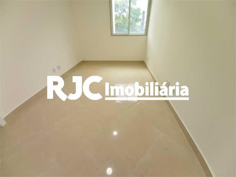 11 - Apartamento 2 quartos à venda Tijuca, Rio de Janeiro - R$ 530.000 - MBAP25561 - 12