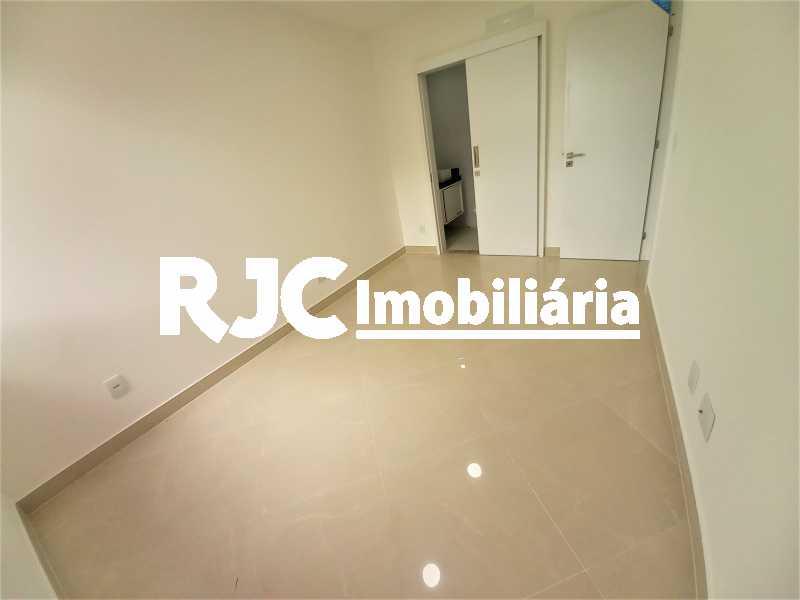 12 - Apartamento 2 quartos à venda Tijuca, Rio de Janeiro - R$ 530.000 - MBAP25561 - 13