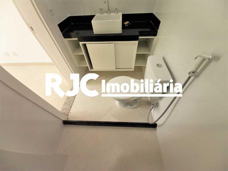 14 - Apartamento 2 quartos à venda Tijuca, Rio de Janeiro - R$ 530.000 - MBAP25561 - 15