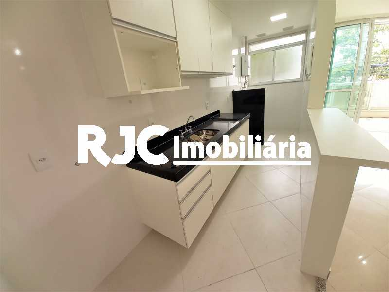 15 - Apartamento 2 quartos à venda Tijuca, Rio de Janeiro - R$ 530.000 - MBAP25561 - 16