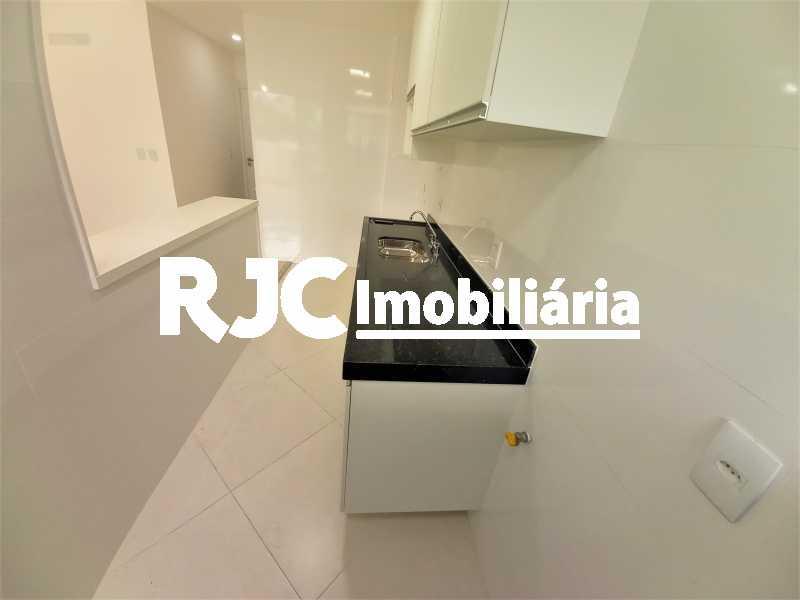 16 - Apartamento 2 quartos à venda Tijuca, Rio de Janeiro - R$ 530.000 - MBAP25561 - 17