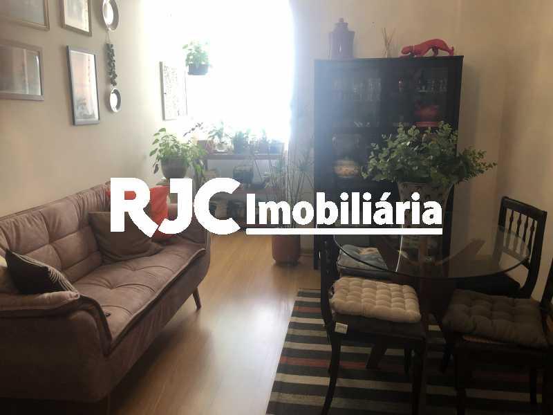 IMG-2429 - Apartamento 2 quartos à venda Copacabana, Rio de Janeiro - R$ 890.000 - MBAP25562 - 1