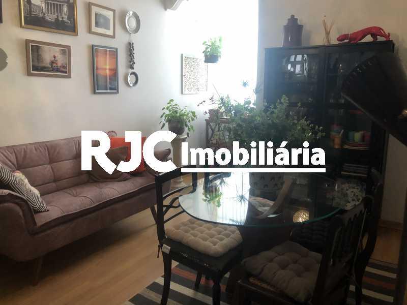 IMG-2432 - Apartamento 2 quartos à venda Copacabana, Rio de Janeiro - R$ 890.000 - MBAP25562 - 5