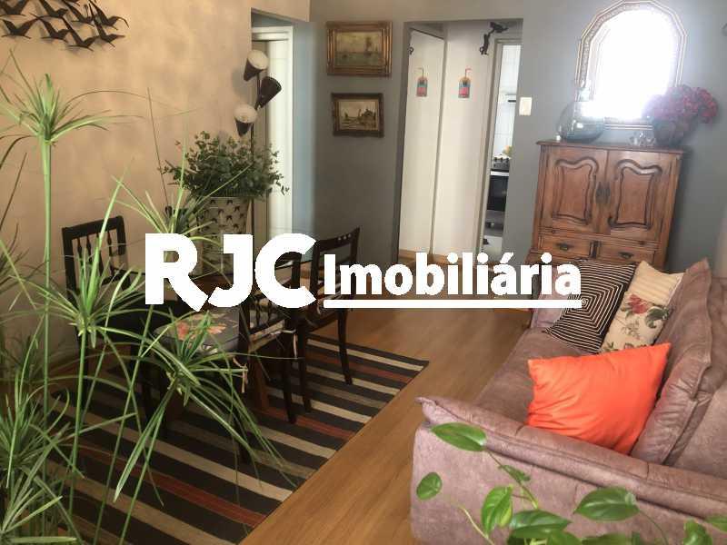 IMG-2433 - Apartamento 2 quartos à venda Copacabana, Rio de Janeiro - R$ 890.000 - MBAP25562 - 6