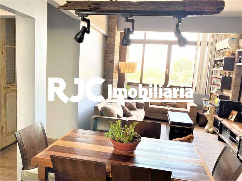 2 - Apartamento 3 quartos à venda Alto da Boa Vista, Rio de Janeiro - R$ 480.000 - MBAP33539 - 3