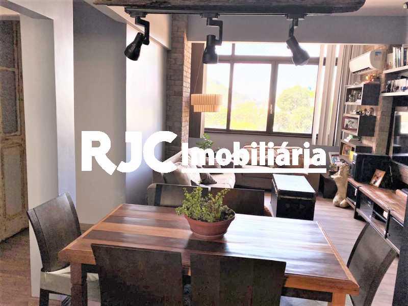 3 - Apartamento 3 quartos à venda Alto da Boa Vista, Rio de Janeiro - R$ 480.000 - MBAP33539 - 4