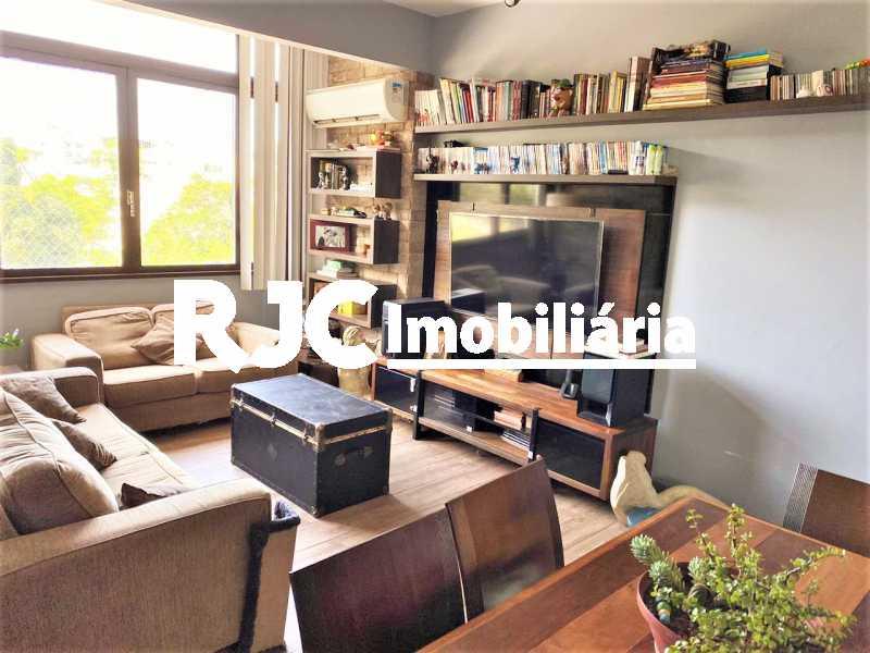 4 - Apartamento 3 quartos à venda Alto da Boa Vista, Rio de Janeiro - R$ 480.000 - MBAP33539 - 5