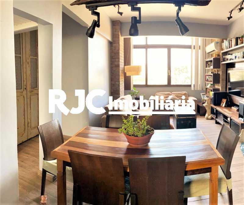 5 - Apartamento 3 quartos à venda Alto da Boa Vista, Rio de Janeiro - R$ 480.000 - MBAP33539 - 6