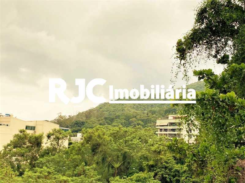 6 - Apartamento 3 quartos à venda Alto da Boa Vista, Rio de Janeiro - R$ 480.000 - MBAP33539 - 7