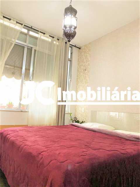 7 - Apartamento 3 quartos à venda Alto da Boa Vista, Rio de Janeiro - R$ 480.000 - MBAP33539 - 8