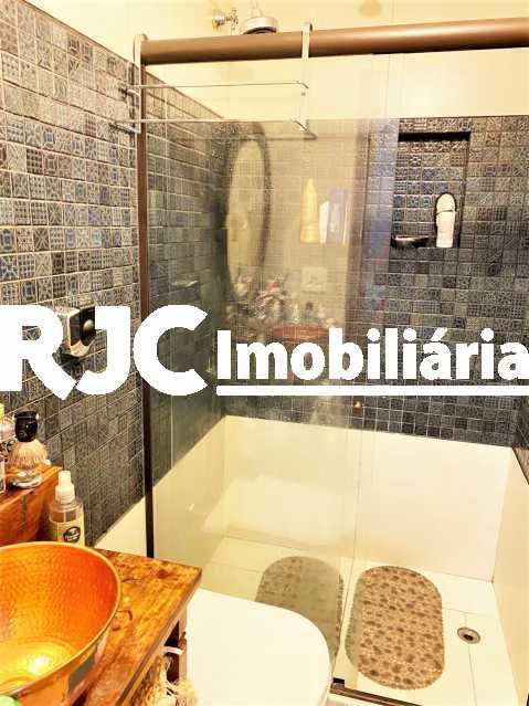 8 - Apartamento 3 quartos à venda Alto da Boa Vista, Rio de Janeiro - R$ 480.000 - MBAP33539 - 9