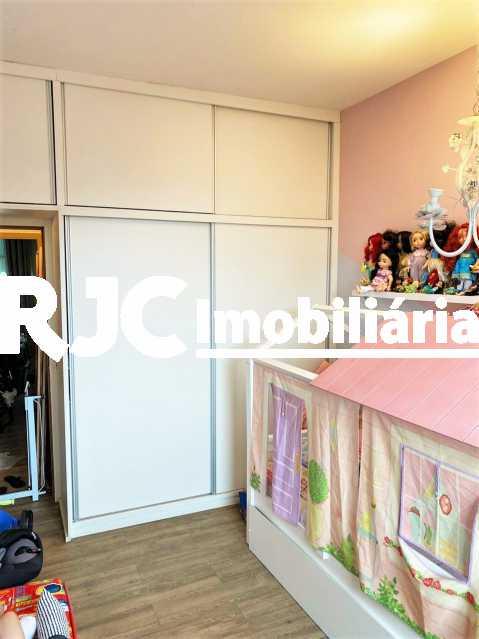 9 - Apartamento 3 quartos à venda Alto da Boa Vista, Rio de Janeiro - R$ 480.000 - MBAP33539 - 10