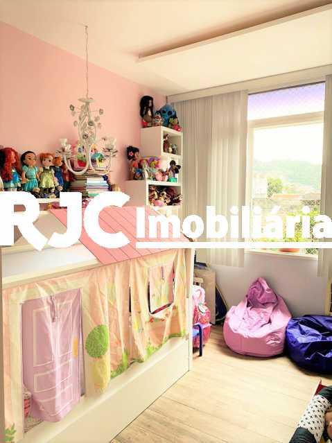 10 - Apartamento 3 quartos à venda Alto da Boa Vista, Rio de Janeiro - R$ 480.000 - MBAP33539 - 11