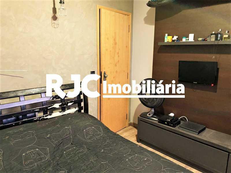 12 - Apartamento 3 quartos à venda Alto da Boa Vista, Rio de Janeiro - R$ 480.000 - MBAP33539 - 13