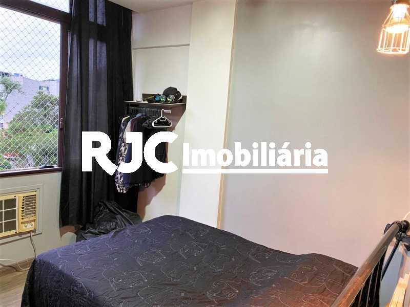 13 - Apartamento 3 quartos à venda Alto da Boa Vista, Rio de Janeiro - R$ 480.000 - MBAP33539 - 14