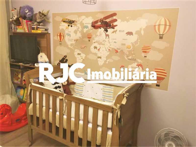 14 - Apartamento 3 quartos à venda Alto da Boa Vista, Rio de Janeiro - R$ 480.000 - MBAP33539 - 15