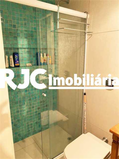 15 - Apartamento 3 quartos à venda Alto da Boa Vista, Rio de Janeiro - R$ 480.000 - MBAP33539 - 16