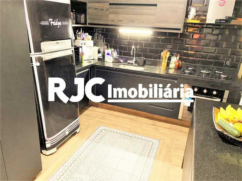16 - Apartamento 3 quartos à venda Alto da Boa Vista, Rio de Janeiro - R$ 480.000 - MBAP33539 - 17