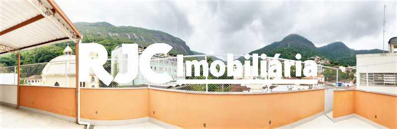 20 - Apartamento 3 quartos à venda Alto da Boa Vista, Rio de Janeiro - R$ 480.000 - MBAP33539 - 21