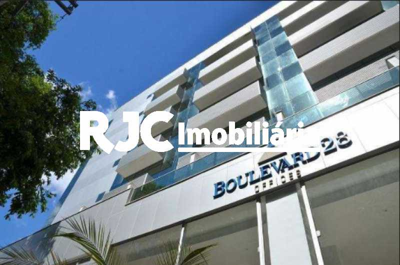 1 - Sala Comercial 46m² à venda Vila Isabel, Rio de Janeiro - R$ 450.000 - MBSL00287 - 1