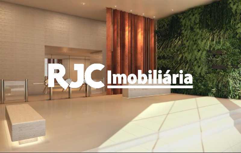 3 - Sala Comercial 46m² à venda Vila Isabel, Rio de Janeiro - R$ 450.000 - MBSL00287 - 4