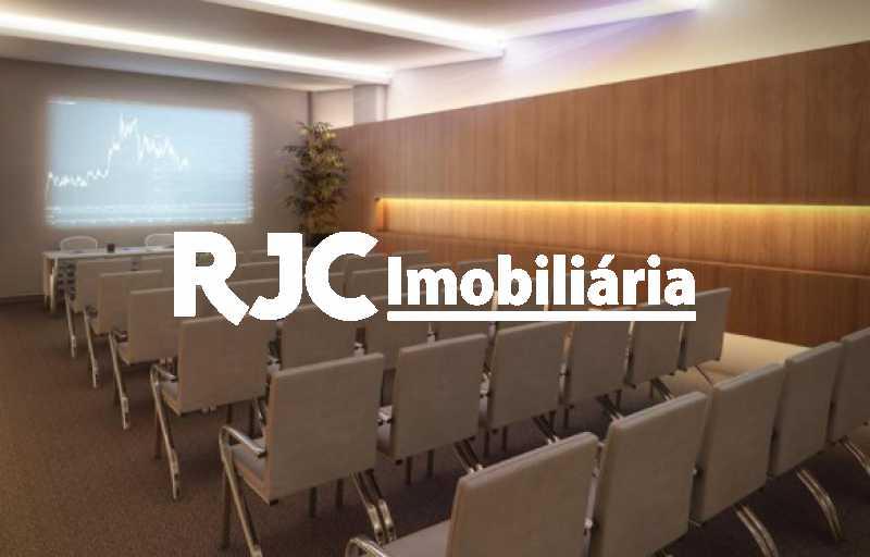 4 - Sala Comercial 46m² à venda Vila Isabel, Rio de Janeiro - R$ 450.000 - MBSL00287 - 5