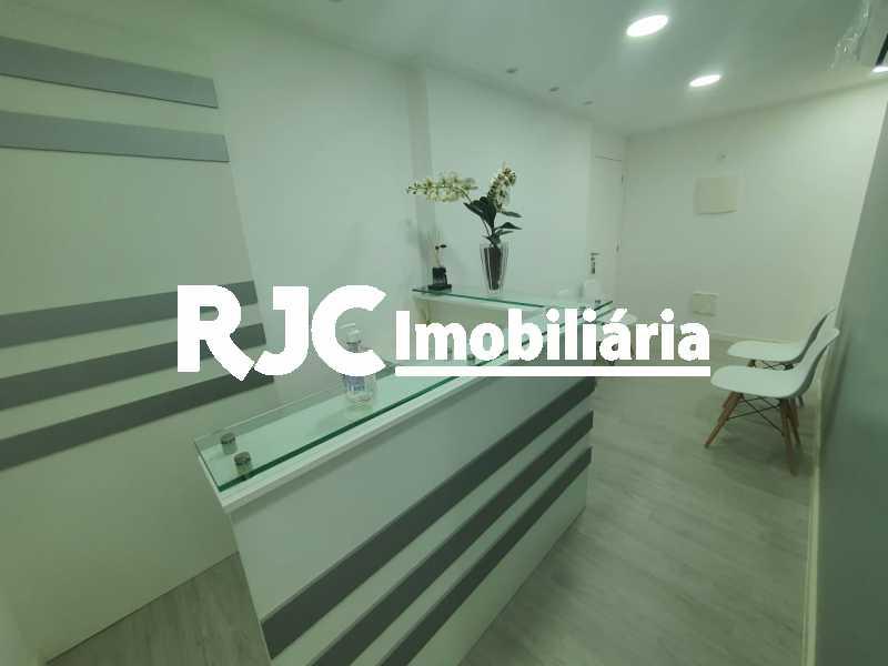 5. - Sala Comercial 46m² à venda Vila Isabel, Rio de Janeiro - R$ 450.000 - MBSL00287 - 6
