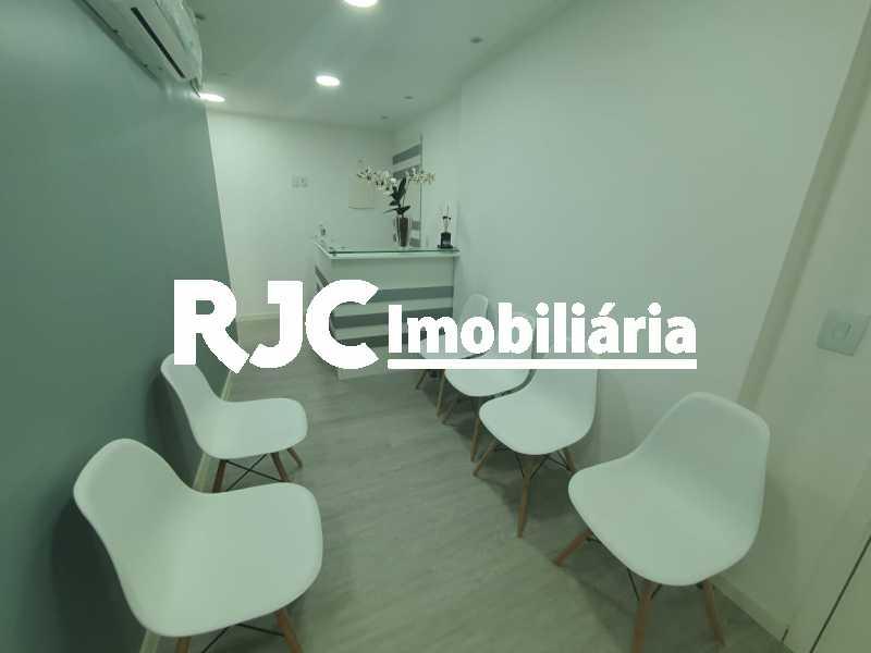 6. - Sala Comercial 46m² à venda Vila Isabel, Rio de Janeiro - R$ 450.000 - MBSL00287 - 7