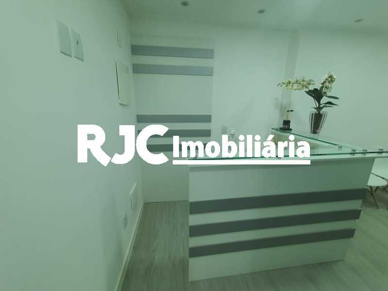 7. - Sala Comercial 46m² à venda Vila Isabel, Rio de Janeiro - R$ 450.000 - MBSL00287 - 8