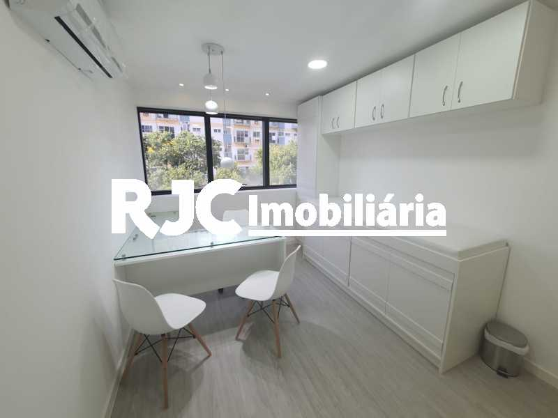 8. - Sala Comercial 46m² à venda Vila Isabel, Rio de Janeiro - R$ 450.000 - MBSL00287 - 9