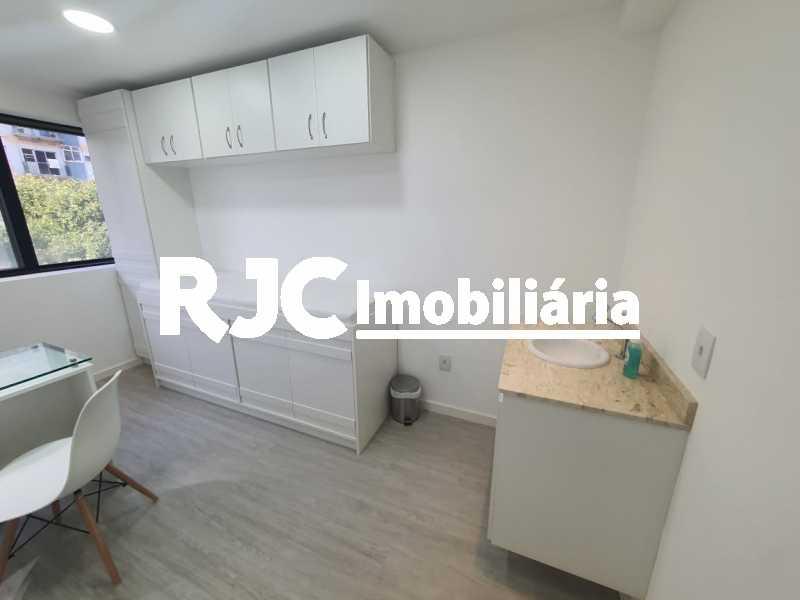 9. - Sala Comercial 46m² à venda Vila Isabel, Rio de Janeiro - R$ 450.000 - MBSL00287 - 10